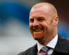 Dyche - Ings' injury to be assessed