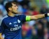 Casillas vs Bravo, porteros del Clásico