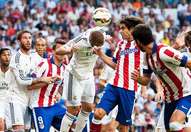 Real Madrid 1-2 Atlético: Arda Turan culmina el asalto al Santiago Bernabéu