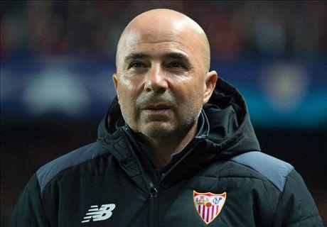 Sampaoli nieuwe bondscoach Argentinië