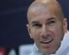 Real: Zidane bekennt sich zu BBC