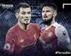 Tantangan Benteng Liverpool Kontra Arsenal