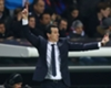 Emery puts Barca meltdown in past