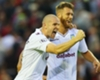 Senderos and Agbonlahor revel in Villa's Anfield resistance