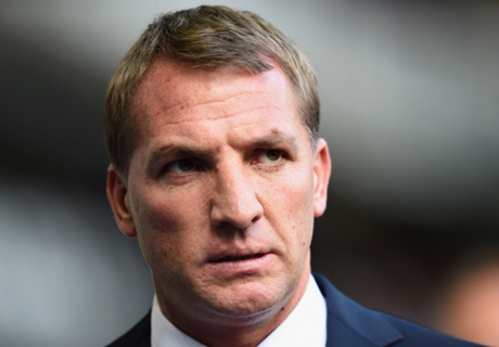 Rodgers: Liverpool were too slow