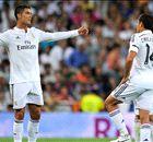 Wonky derby leaves Madrid wobbling