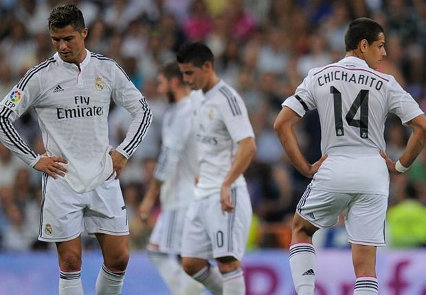 PREVIEW Liga Champions: Real Madrid vs. FC Basel