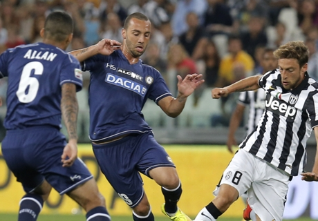 PREVIEW: Udinese - Juventus