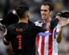 Godin: Juventus clash a final for Atletico