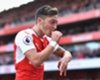 Ozil selects world XI of team-mates