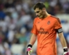 TEAM NEWS: Casillas and Benzema dropped to Real Madrid bench