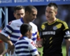 Ferdinand will never forgive Terry