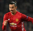 Ibrahimovic free to leave - Mourinho