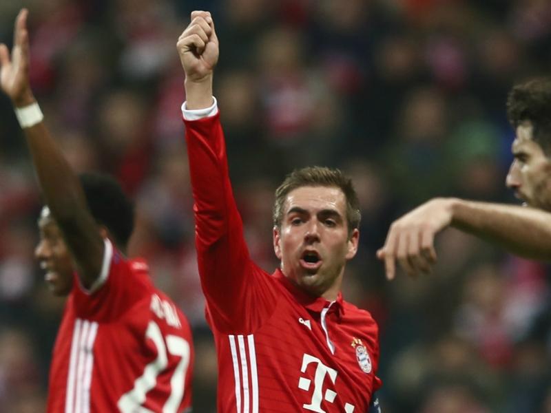 """Lahm : """"L'hégémonie du Bayern Munich n'est pas due qu'à l'argent"""""""