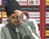VÍDEO: Las lágrimas Grosskreutz tras ser despedido por el Stuttgart