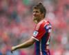Muller: Bayern destined for more titles