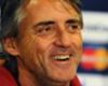 Mancini relishing Inter homecoming