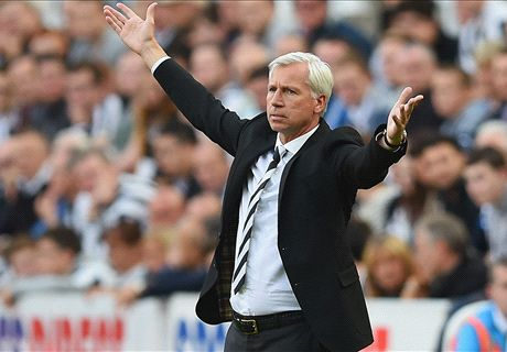 Betting: Pardew well backed in sack race