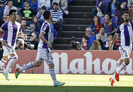 Resumen Copa del Rey: 32s de Final