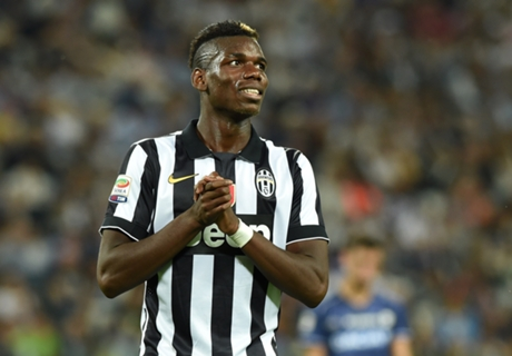 Pogba agrees to new deal