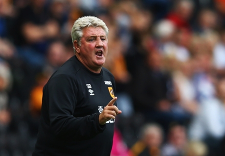 Bruce slams Newcastle speculation