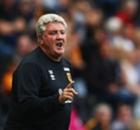 Bruce slams Newcastle speculation