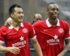 Mainz: Offensiv ins Derby
