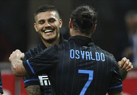 Preview: Inter - Napoli