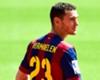 Barcelone, Vermaelen absent 5 mois !