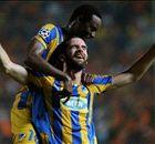 Sheridan bids farewell to APOEL