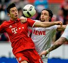 ALEMANIA: Bayern Munich, imparable en la Bundesliga