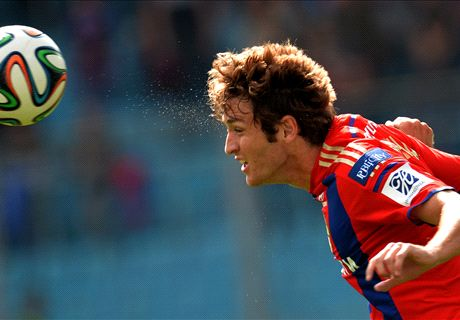 Transferts, Milan vise Mario Fernandes