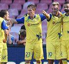 Match Report: Napoli 0-1 Chievo