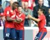 Divock Origi Lille Nantes Ligue 1 14092014