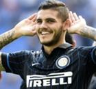 Inter-Sassuolo 7-0, le show Mauro Icardi