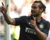 Inter, lo scherzo di Osvaldo a Medel