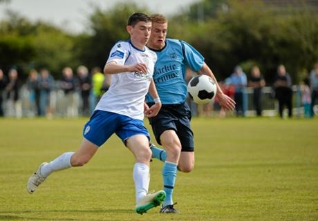 Match Report: Avondale 1-1 Finn Harps