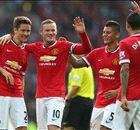 GALERÍA: Las nuevas estrellas del United