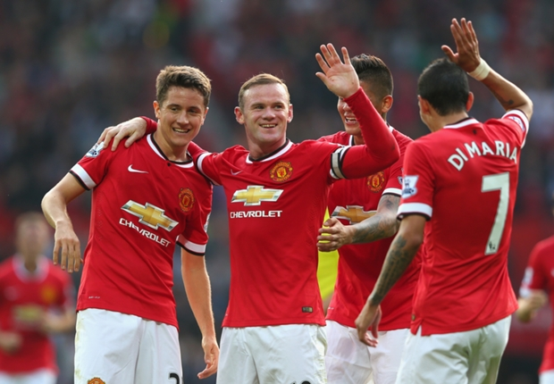 PREVIEW Liga Primer Inggris: Leicester City - Manchester United