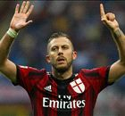 It's now or never for Menez at AC Milan