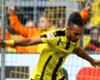 Aubameyang signs off with #23