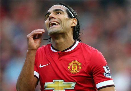 Transfer Talk: Man Utd can end Falcao loan