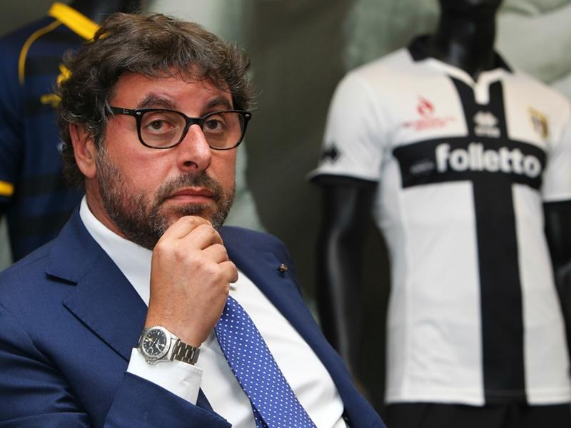 Fallimento Parma, arriva la sentenza sportiva: 5 anni a Leonardi e Ghirardi