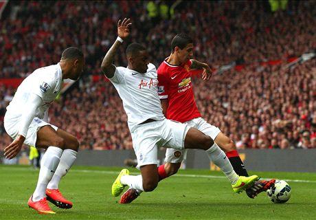 Fer lovend over Manchester United