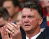 Van Gaal calls for Man Utd balance