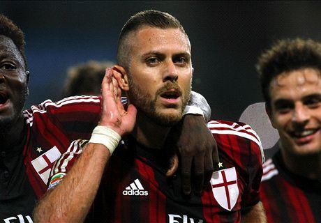 Pippo's Milan: No defence, no problem