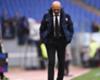 Spalletti: Roma title hopes dead