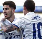 "Marco Asensio : ""Je veux réussir au Real Madrid"""