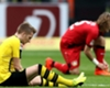 Reus out of Benfica clash