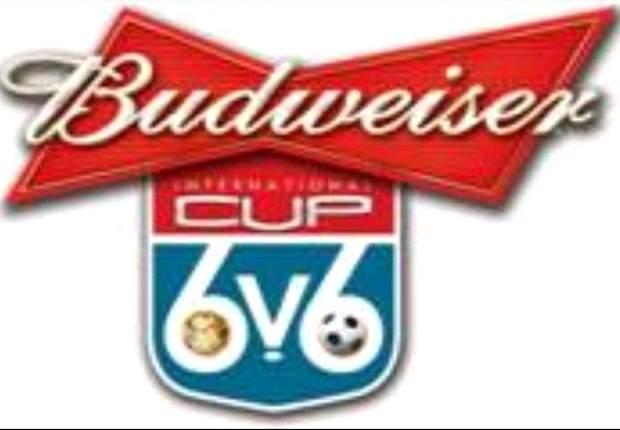 Aspiring stars live their football dreams with Budweiser Cup in Mumbai